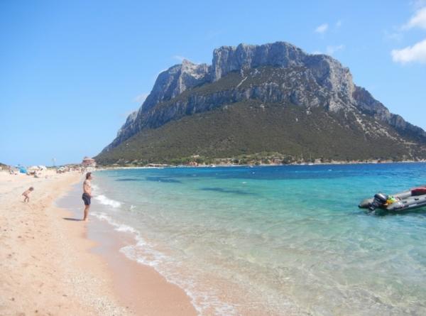 прелесть мягкого субтропического климата Италии