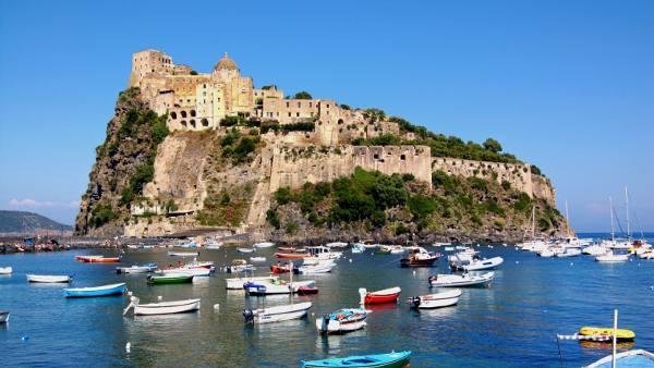 Сюрпризы для души в непревзойденной Италии или о самом лучшем в стране