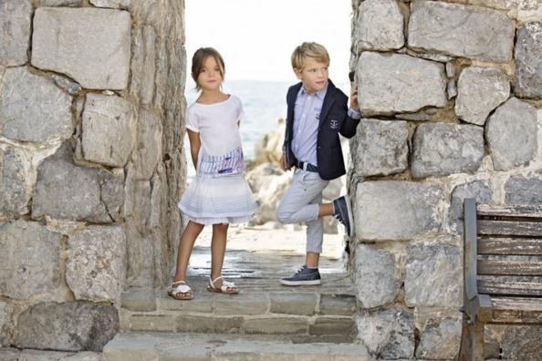 Все лучшее детям от Итальянских производителей!