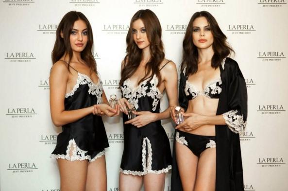 La Perla – фирменное итальянское белье для женщин