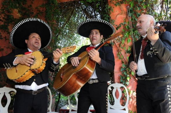 Любителям экзотики стоит обратить внимание на Мексику