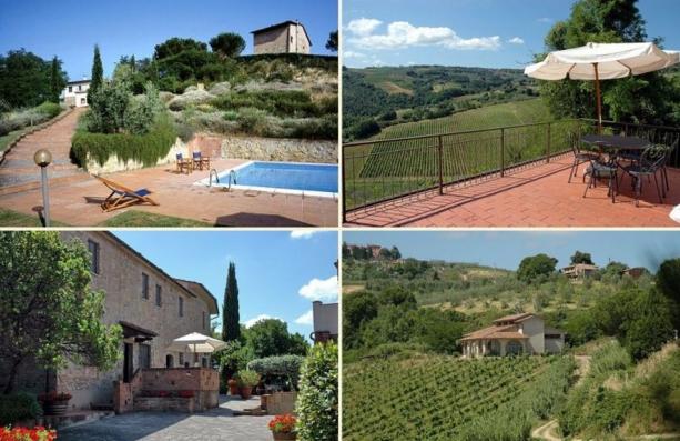 Вариантов для великолепного отдыха на территории Италии предостаточно