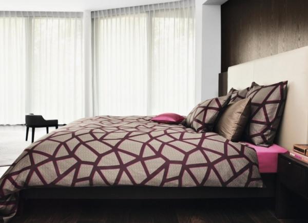 Знаменитый швейцарский бренд постельного белья от Schlossberg Switzerland известен во всем мире за счет высочайшего качества материала