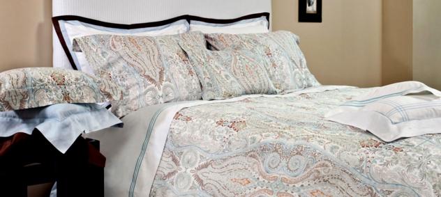 Постельного белья - Американская компания Bellino Fine Linens