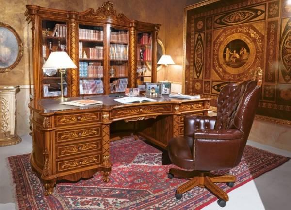 Элитная качественность мебели