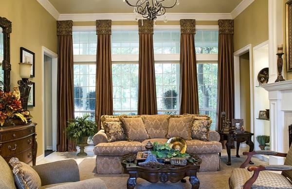Как создать итальянский стиль в вашей гостиной?