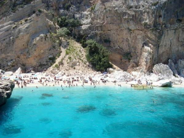 Главной достопримечательностью Сорренто, конечно же, являются пляжи