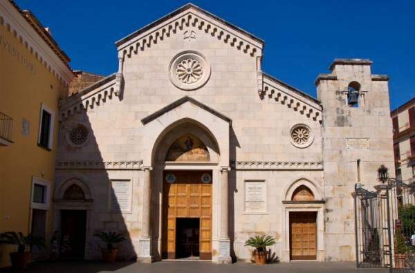 Сорренто - Кафедральный Собор Дуомо