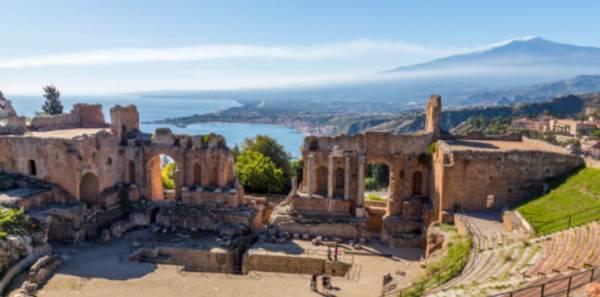 Интересные факты из жизни Италии