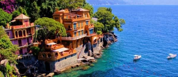Италия ждет своих гостей в новом туристическом сезоне!