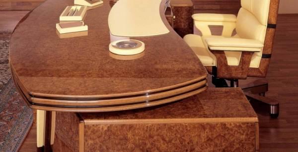 Исходный мебельный материал должен быть экологически чистый