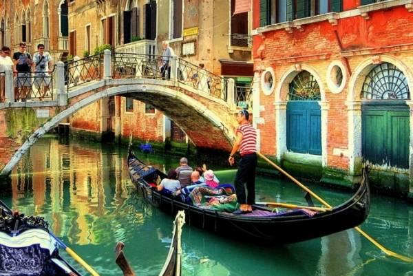 Венеция – это сокровищница культуры не одной лишь Италии