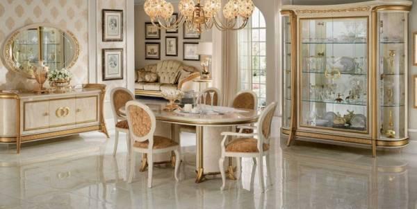 Итальянская мебель – лучшая мебель в мире