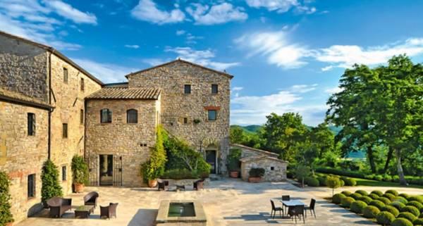 В Италии на продажу выступают не только жилые помещения
