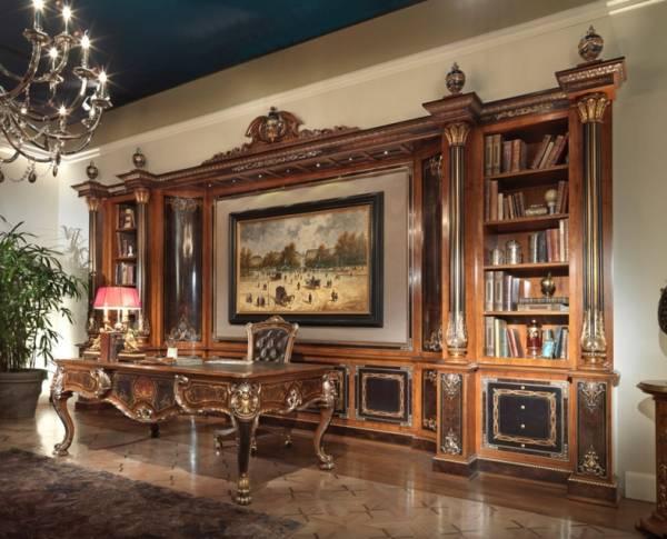 Итальянская офисная мебель – лучшая в мире