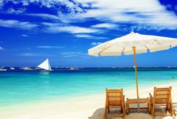 отправляйтесь на пляжи Средиземного моря