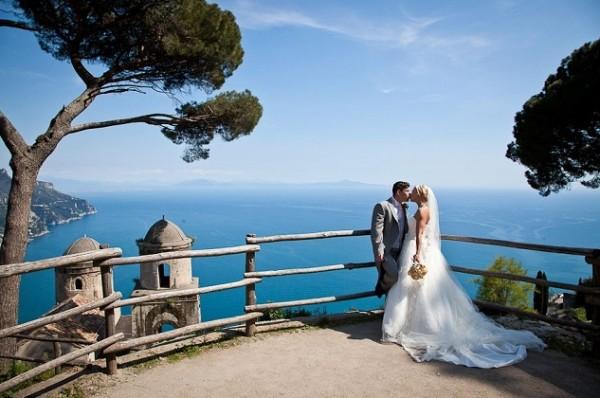 Свадьба в Италии или других европейских странах