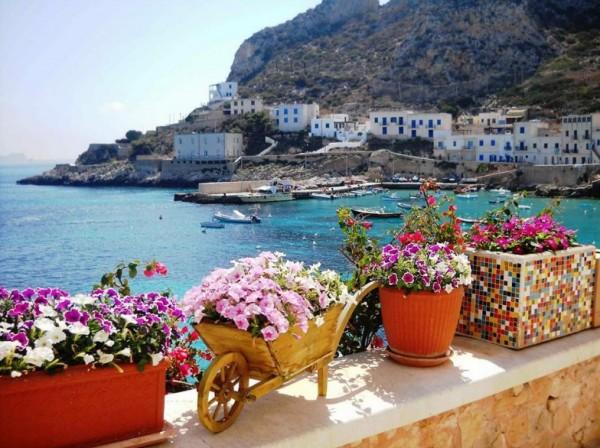 Сицилия, Италия