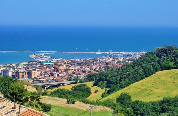 Марке, Италия – это рай