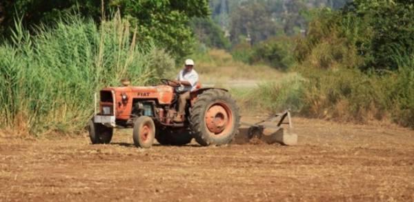 Вместо плодородных земель в Италии появляются пустыни