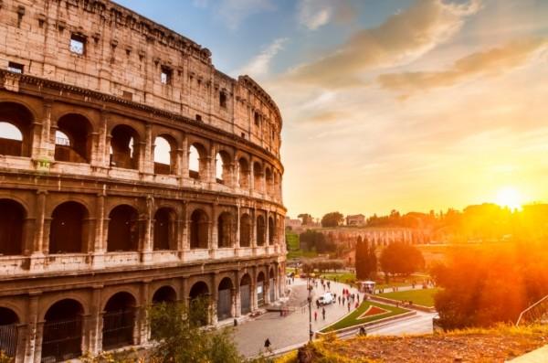 у Италии есть многовековой историей