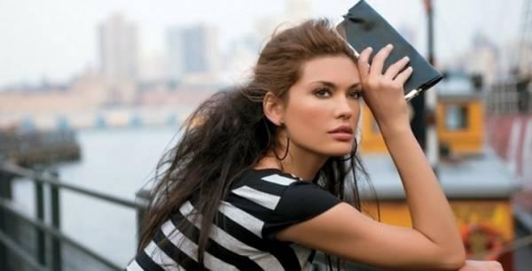 Bella Donna или что делает итальянок красивыми и стильными?
