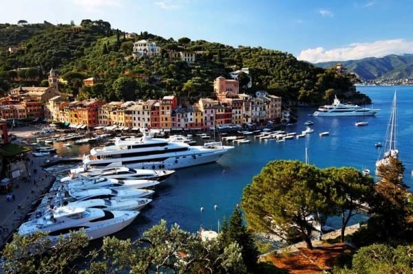 Ах, эта Италия! Недвижимость в стране