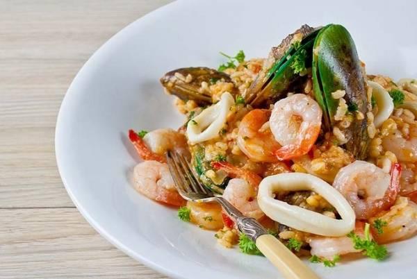 В Италии вы попробуете самые вкусные блюда