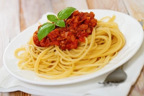 Универсальный базилик для итальянских блюд