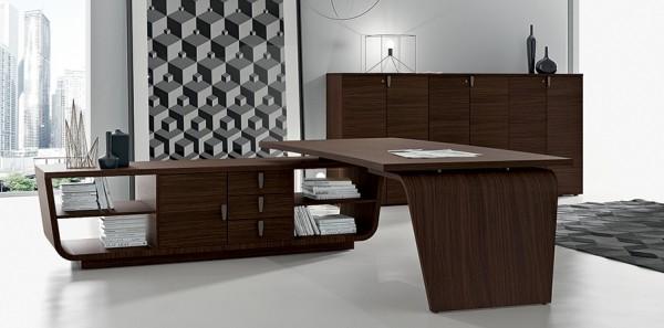 Офисная мебель итальянских производителей - DELLA ROVERE, FREZZA