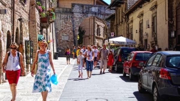 Три причины побывать в Италии