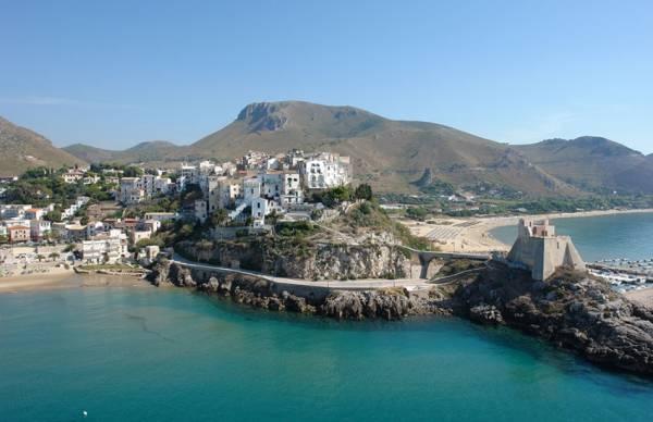 Самый маленький городок побережья – Сперлонга