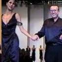 Новая коллекция итальянского модельера Тристано Онофри