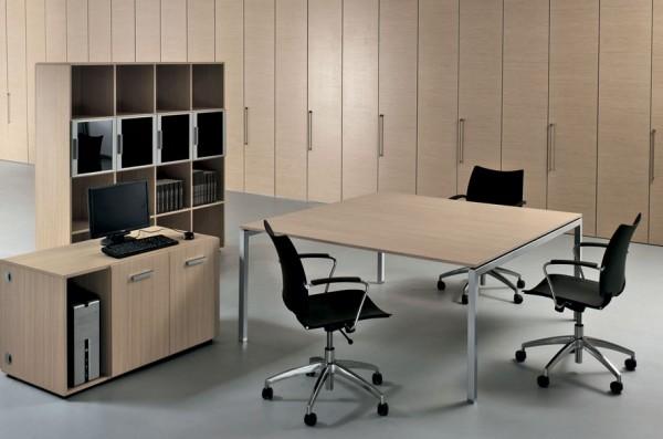 Офисная мебель итальянских производителей
