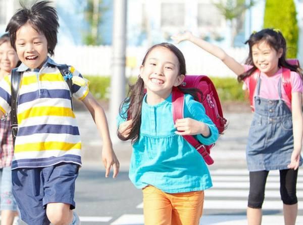 В Японии действует правило, что ребёнок до 5 лет – «царь»