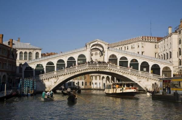 Италия имеет огромное количество экологических проблем
