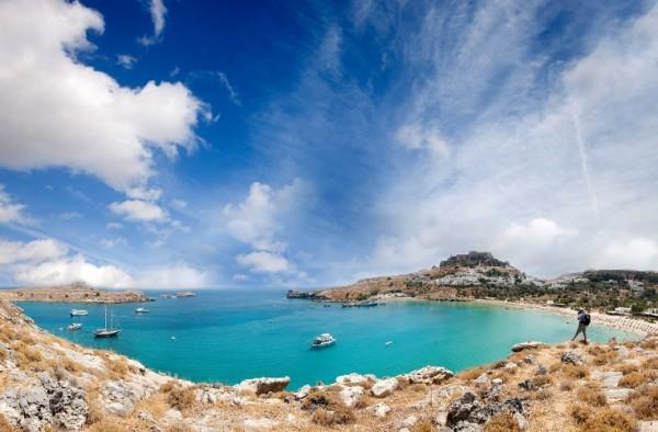 отдыхать на Средиземное море