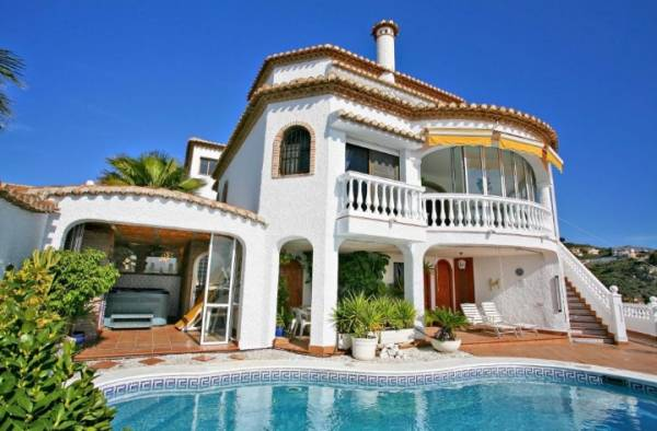 Испания угодит жильем даже самому капризному туристу