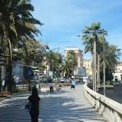 Город Сан-Ремо – изобилие ароматных цветов и итальянской музыки