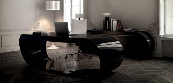Офисная мебель итальянских производителей - фирма BABINI