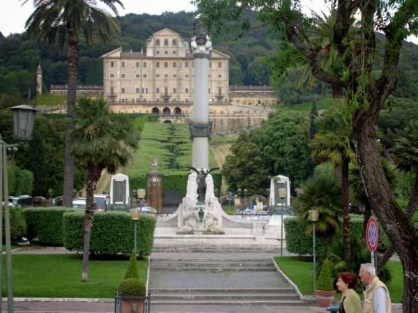 Фраскати, Италия