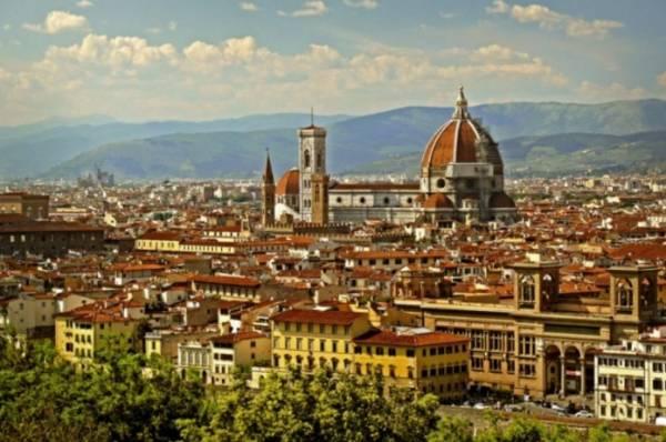 Достопримечательности во Флоренции