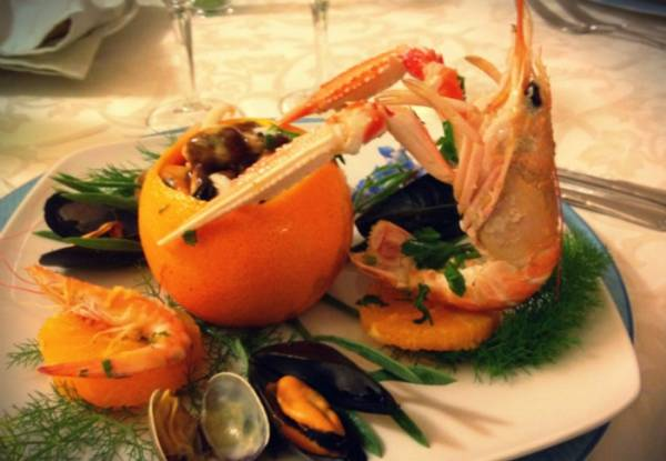 традиционную кухню региона Апулии