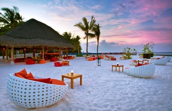Мальдивы - отдых без шумных диких вечеринок