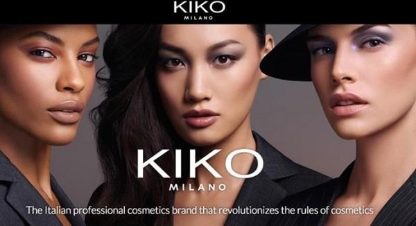 Компания KIKO MILANO была основана в 1997