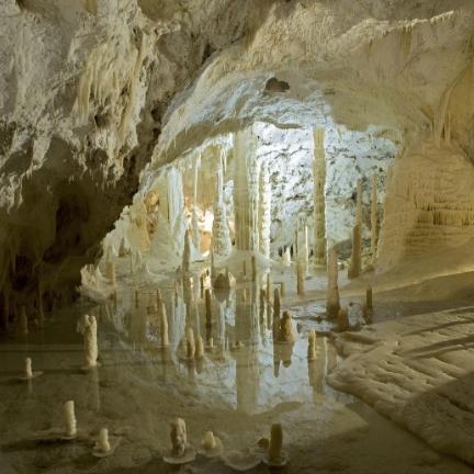 Подземная Италия: мир чудес под нашими ногами