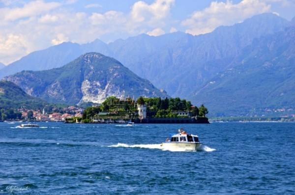 Отдых в Италии: Бавено, Вербания, Стреза