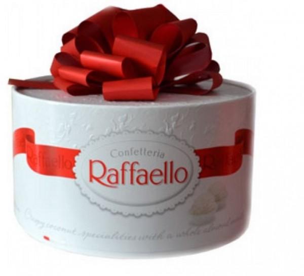 Рафаэлло – изысканный десерт родом из Италии