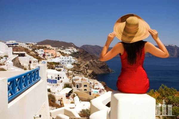 Одно из самых привлекательных мест для отдыха в Европе - Греция