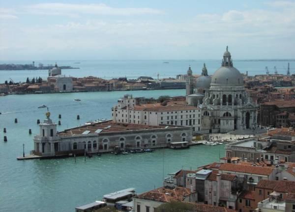 Венецианской лагуны